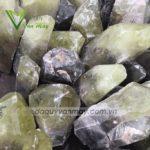 Ở Việt Nam tồn tại bao nhiêu dạng đá thạch anh tự nhiên?
