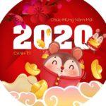 Gợi ý mua các món đồ vật phẩm phong thủy cho Tết Xuân Canh Tý 2020