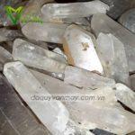 Người mệnh Thủy sử dụng đá Thạch anh vụn màu gì? Loại đá nào?