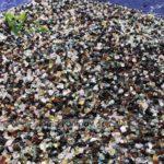 Đá thạch anh vụn ngũ sắc – Tác dụng khi dùng trong phong thủy