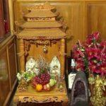 Những điều cần lưu ý khi đặt ban thờ thần tài